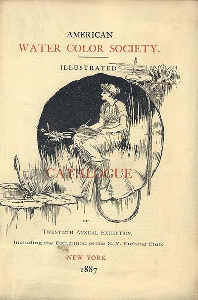 1887 catalog cover